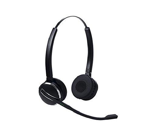 Jabra Pro 9450 Duo/9460 Duo/9465 Duo Ersatz-Headset -