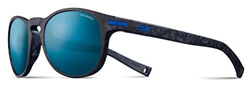 Julbo VALPARAÍSO Sonnenbrille Damen, Schuppenmuster, E002grau matt Preisvergleich