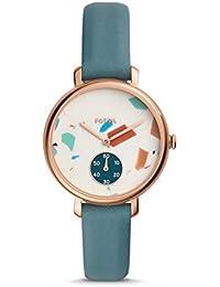 533dd7ef15dd Amazon.es  Reloj Fossil Blue - Incluir no disponibles  Relojes