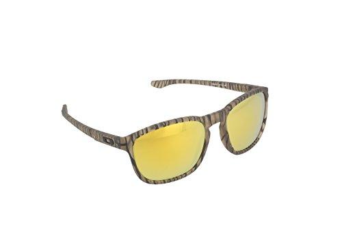 Oakley Herren Sonnenbrille 922327: Matte Sepia Urban Jungle
