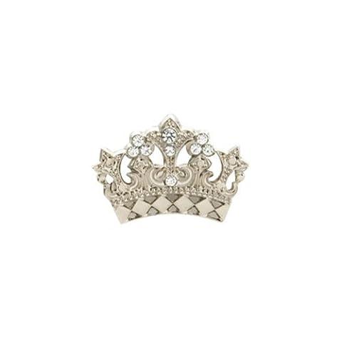 Diamante Couronne téléphone portable Finder par Finders Key