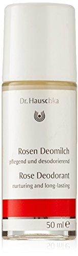 Dr. Hauschka Rosen Deomilch