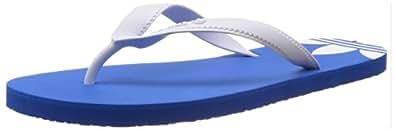 Adidas Originals Adi Sun Flip Flops - Bluebird / Running White Ftw / Bluebird