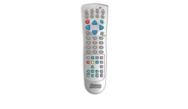 Télécommande de remplacement pour SCHAUBLORENZ LD215-905FHW
