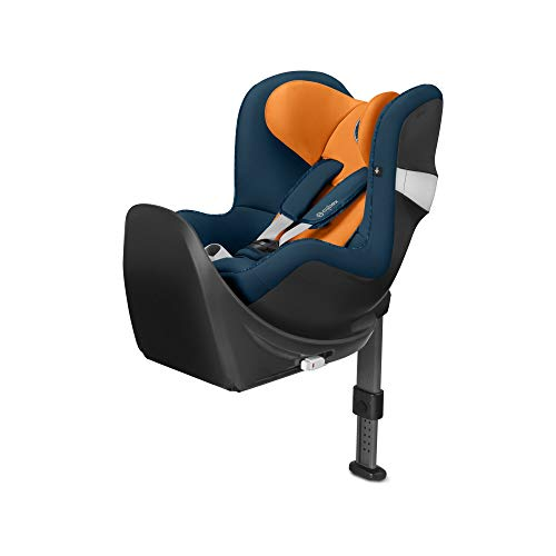 Cybex Gold Sirona M2 i-Size&Base M/Tropical Blue