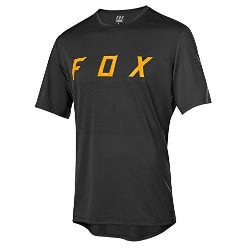 Fox Jersey Ranger Black Xxl