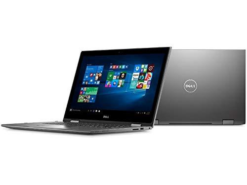 Dell Inspiron 15 5568 15.6  FHD 2 in 1 Laptop  Core i5 6th Gen/8 GB RAM, 1TB HDD/Windows 10/ms Office   Grey, 2.3kg  Laptops