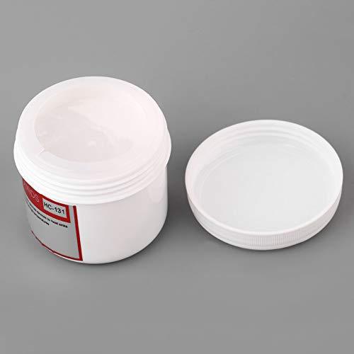 8Eninide 100g weiße Wärmeleitpaste CPU Grafikkarte Kühlfett Silikonpaste weiß