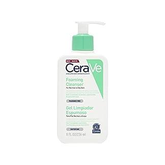 L'Oreal Cerave Espuma Limpiadora Facial 236 ml