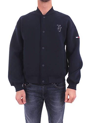 Preisvergleich Produktbild Tommy Hilfiger DM0DM04546002 Sweatshirts Mann Schwarz L