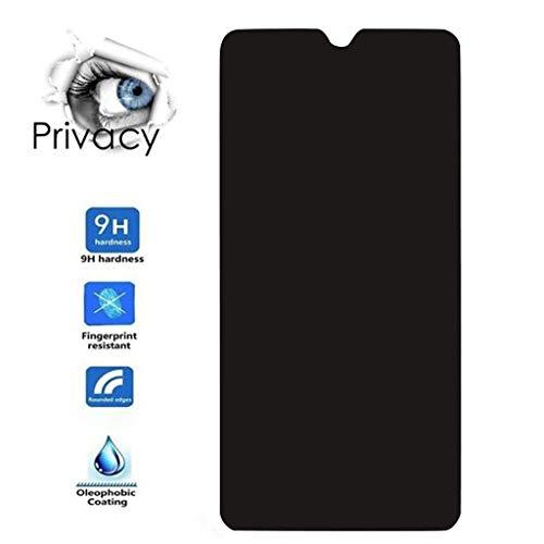 Für Huawei P30 Pro Displayschutzfolie,Colorful 【2 Stück】 Panzerglas Privacy Screen Protector Blickschutz Sichtschutz Folie aus Gehärtetes Glas für Huawei P30 Pro 2 Privacy Screen Protector