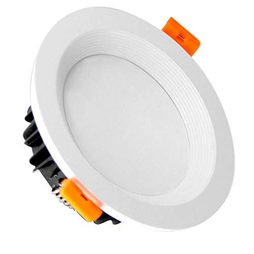 Shangjie LED Downlight Lámpara de techo empotrable de 70 mm