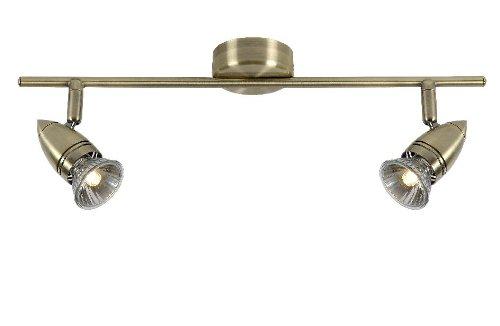 lucide-13955-22-03-caro-lampara-de-techo-metal-incluye-2-bombillas-gu10-de-50-w-color-bronce