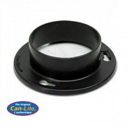 Option flange Can Lite 100mm can filters