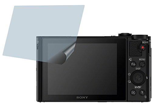 sony-cyber-shot-dsc-hx90v-2-stuck-premium-displayschutzfolie-bildschirmschutzfolie-kristallklar-krat