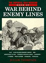 The Imperial War Museum Book of War Behind Enemy Lines: Special Forces in Action, 1940-45