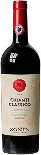 Zonin Chianti Classico DOCG Red Wine, 75 cl