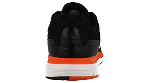 adidas Galaxy 3 M, Chaussures de Course Homme Nero (Negbas/Ftwbla/Energi)