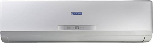 Blue Star 3HW18EKAX Split AC - 1.5 Ton, White