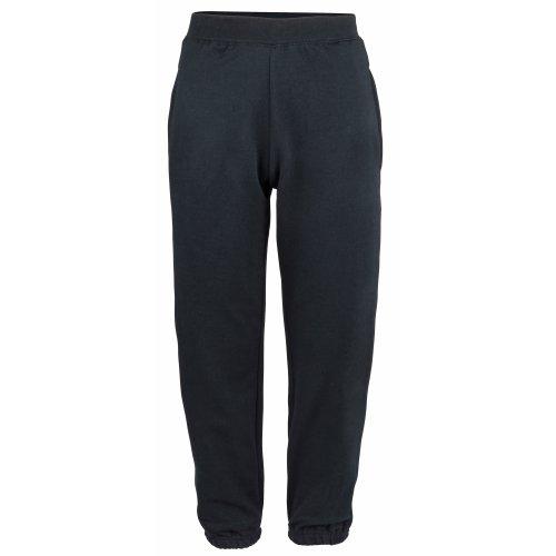 Awdis - Pantaloni Sportivi da Ginnastica - Uomo Blu petrolio
