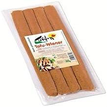 Taifun Tofu Wiener (4 Stück), vegan, 300g