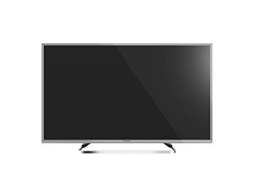 Panasonic TX-43ESW504S VIERA 108 cm (43 Zoll) LCD Fernseher (Full HD, 600Hz bmr, Quattro Tuner, TV auf IP Client, USB Recording) Panasonic Viera