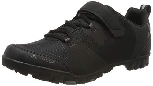Vaude Herren Men\'s Tvl Pavei Radreise Schuhe, Schwarz (Phantom Black 678), 44 EU