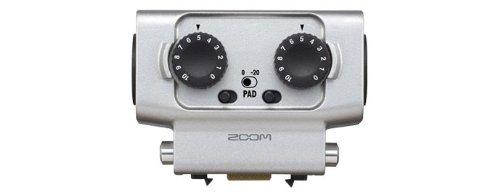 Ampliar ESC-6 entradas combo XLR dos Extensión zoom