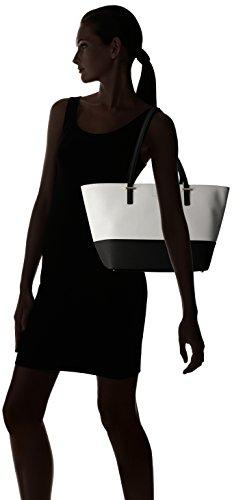 KATE SPADE Cèdre New York street Petit sac Harmonie Noir - Noir/ciment