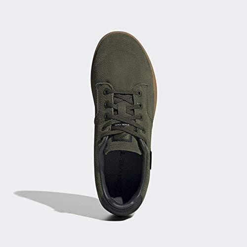adidas Herren Sleuth Fitnessschuhe, Mehrfarbig (Carnoc/Carbon/Dormet 000), 42 2/3 EU