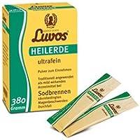 Luvos-heilerde ultrafein Pulver Spar-Set 2x750g. Wirkt gegen Sodbrennen, säurebedingte Magenbeschwerden und Durchfall preisvergleich bei billige-tabletten.eu