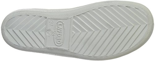 Lavoro  Helicc,  Unisex - Erwachsene Leichtathletikschuhe, Bianco (bianco), 47 EU Bianco (bianco)