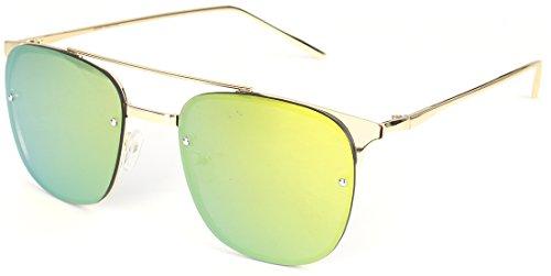sojos-vision-fashion-metal-frame-flat-lens-men-sunglasses-uv400-sun-glasses-sjde1043-mit-gold-rahmen