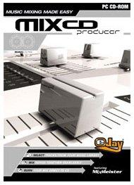 eJay Mix CD Producer