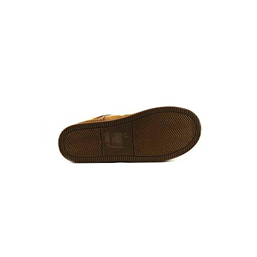 G By Guess Alta-X Toile Botte d'hiver Medium Brown