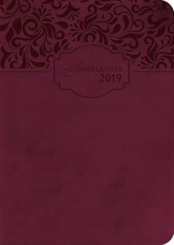 Nuestro Pan 2019 Executive Agenda (Cherry) - Executive Cherry
