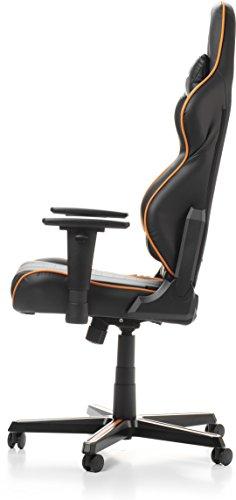DX Racer GC-R58-N-Z1 – Silla para videojuegos