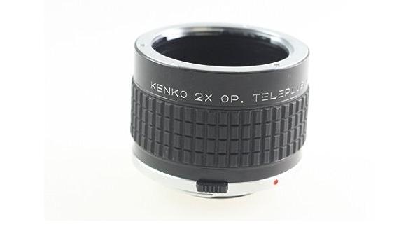 Kenko 2x 2 X Op Teleplus Mc7 Mc 7 Mc 7 Tele Converter Kamera