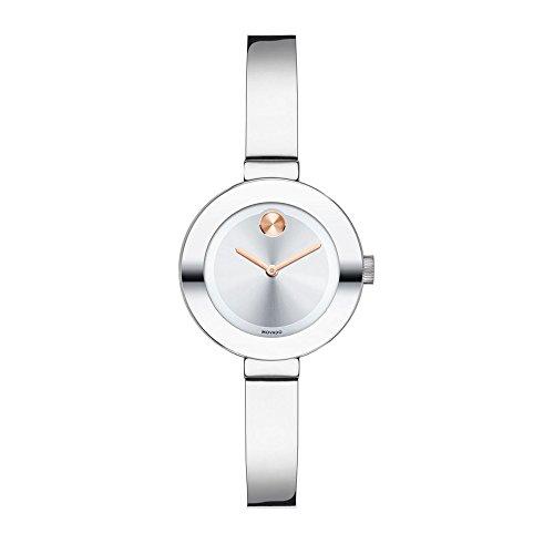 Ladies Movado Bold Watch 3600284