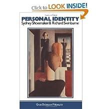 Personal Identity (Great Debates in Philosophy)