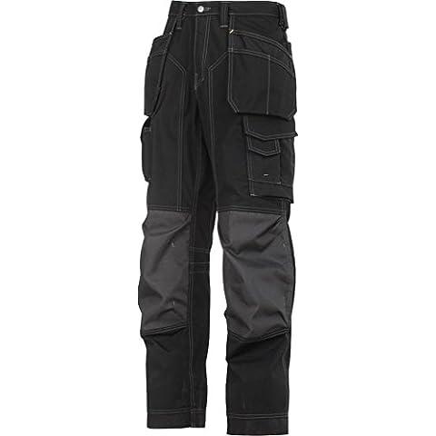 Snickers Workwear New Cargo da uomo con tasca porta ginocchiera