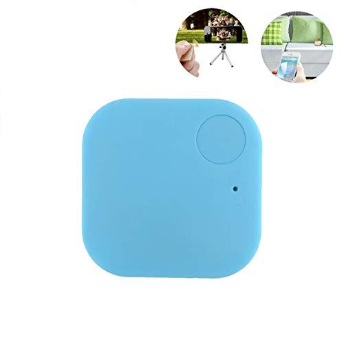 Surenhap Mini GPS Tracker Outdoor Bluetooth 4,0 Smart Tracker Wasserdichte Anti-Lost Tracer mit Hängenden Seil Schlüssel