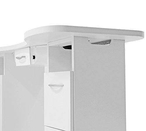 Studiotisch inkl. Einbaustaubabsaugung Airmax 1000 - 5