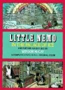 Little Nemo in the Palace of Ice and Further Adventures