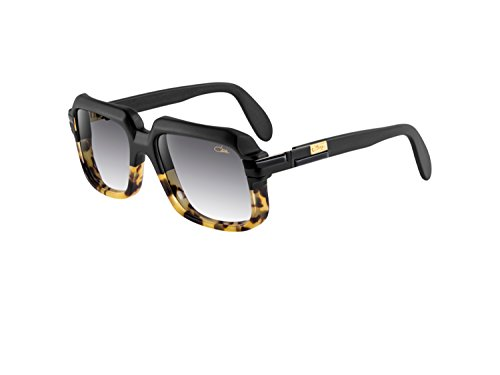 9189d7ad69194 Sunglasses Cazal Legends Vintage 607 092 Black havana 100% Authentic new