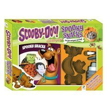 Scooby Doo and the Gang's Spooky Snacks by Hinkler Studios (2012-05-03)