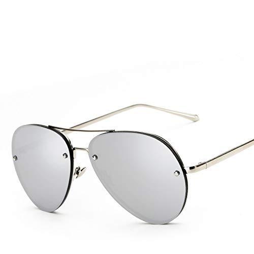 Wghz Ultraleichte Augen schutzschirm Sonnenbrille Frauen weibliche Rose Gold berühmte Spiegel Sonnenbrille Damen Brillen