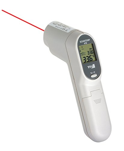 TFA 31.1115 Infrarot-Thermometer ScanTemp 410
