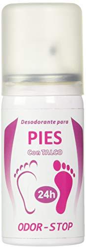 Secret safe box Odor Stop - Desodorante mini pies