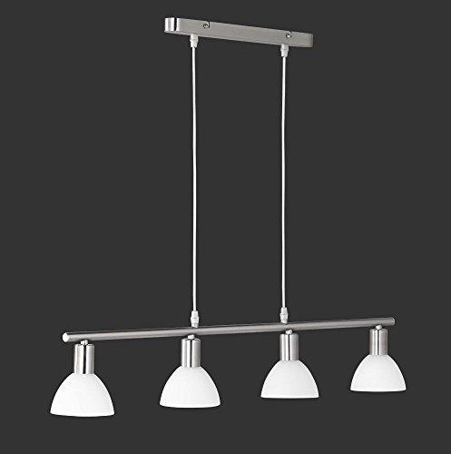 LED-Pendelleuchte  <strong>Quecksilbergehalt Leuchtmittel</strong>   0 mg